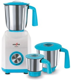 Kenstar Elan-6 600 W Mixer Grinder