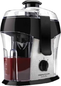 Morphy Richards Juice Plus Juice Extractor