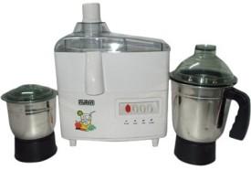 Nutan Eco 500W Juicer Mixer Grinder