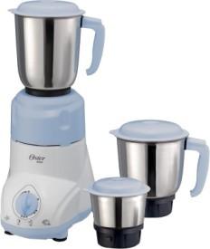Oster 5011 500W Mixer Grinder (3 Jars)