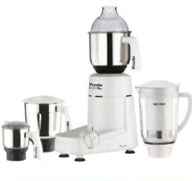 Preethi Eco Plus - MG 157 750W Juicer Mixer Grinder