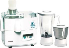 Inalsa Gloria 450W Juicer Mixer Grinder