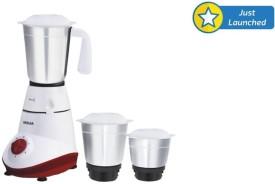 Inalsa Swift 500W Mixer Grinder (3 Jars)