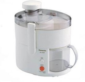 Panasonic MJ-68M 200W Juice Extractor