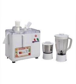 Signoracare SJG-2100 450W Juicer Mixer Grinder
