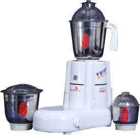 zenstar Swift 500W Mixer Grinder