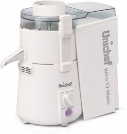 Unichef Juice-O-Matic XL 835W Juicer Mixer Grinder