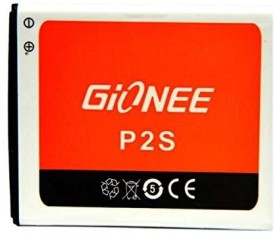 Gionee Mobile Battery For Gionee Pioneer P2S