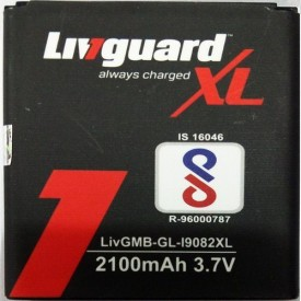 Livguard G-Si9082 XL Battery (For Samsung)