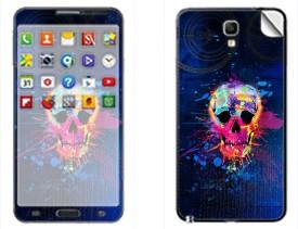 Skintice SKIN8343-fk Samsung Galaxy Note 3 Neo Mobile Skin