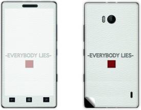 Skintice SKIN12604-fk Nokia Lumia 930 Mobile Skin