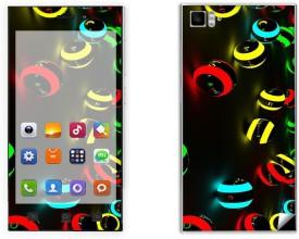 Skintice SKIN12329-fk Xiaomi Mi3 Mobile Skin