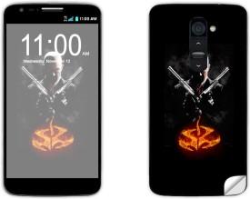 Skintice SKIN5211-fk LG G2 Mobile Skin