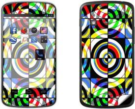 Skintice SKIN2684-fk LG Nexus 4 Mobile Skin
