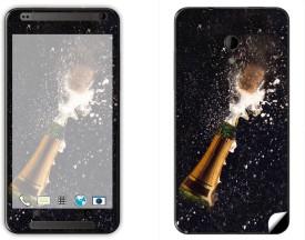 Skintice SKIN11399-fk HTC Desire 700 Mobile Skin