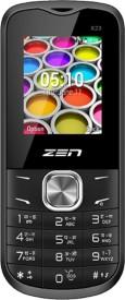 Zen X23