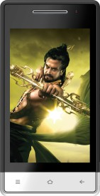 Karbonn A6 Plus Kochadaiiyaan The Legend