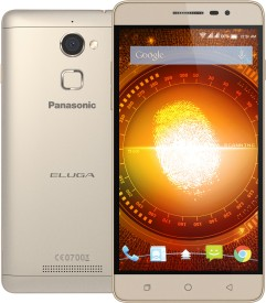 Panasonic Eluga Mark