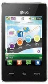 LG Cookie Smart T 375