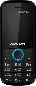 Adcom X3 Power