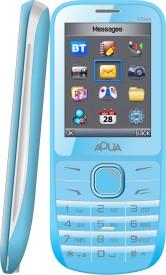 Aqua Mobile Vibes