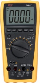 HTC DM-97 Digital Multimeter