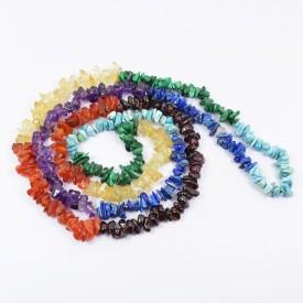 Reikicrystalproducts Crystal Stone Chain