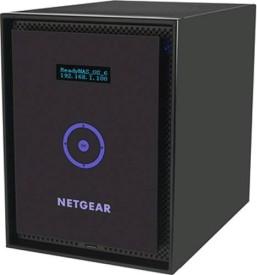 Netgear ReadyNAS 316 6-Bay Diskless Network Hard Disk