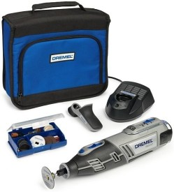 Dremel F013.820.0JA 081 Cordless Accessories Set