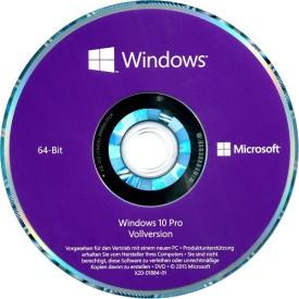 Microsoft Windows 10 Pro 1Pc Life Time
