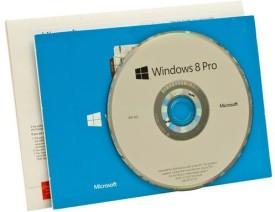Microsoft Windows 8 Professional 64 Bit Opera..