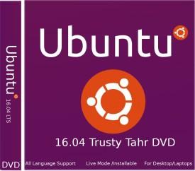 Ubuntu 16.04 (32 bit) Operating System