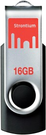 Strontium USB BOLD 16GB Pen Drive