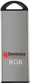 Simmtronics SDCZ50-08 8GB Pen Drive