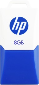 HP V160W 8GB USB 2.0 Pen Drive
