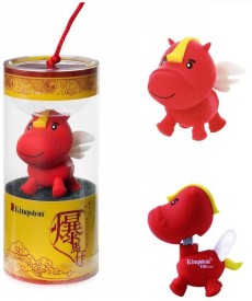 Kingston Flying Horse USB 2.0 16GB Pen Drive