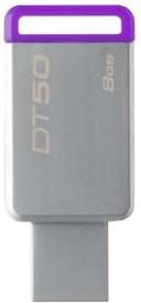 Kingston DataTraveler 50 (DT50) 8GB USB 3.1 Pendrive