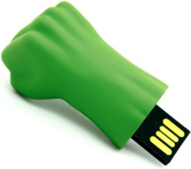 Portronics POR 452 8 GB Pen Drive