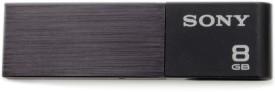 Sony Micro Vault USM-8W 8GB Pen Drive
