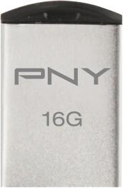 PNY Micro M2 Attache 16GB Pen Drive