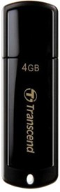 Transcend Jet Flash 350 4GB Pen Drive