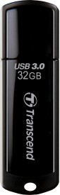 Transcend Jet Flash 700/730 32GB USB 3.0 Pen Drive