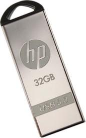 HP X 720 W - 32 GB USB 3.0 Utility Pendrive