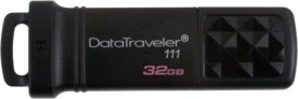 Kingston DataTraveler DT111 32 GB Pen Drive