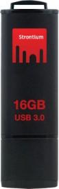 Strontium 16GB JET USB 3.0 Flash Drive