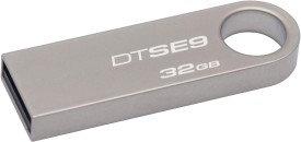 Kingston DataTraveler SE9 32GB Pen Drive
