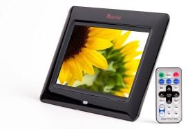 XElectron 700PS-W Digital Photo Frame