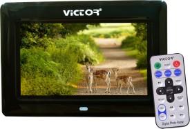 Victor DPF-7043 7-inch Digital Photo Frame
