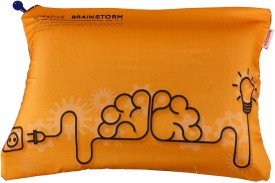Nostaljia Abstract Air Pillow