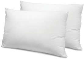 Shree Balaji Home Plain Bed/Sleeping Pillow